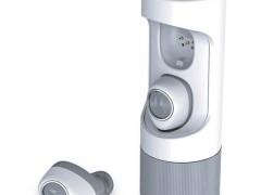 Ακουστικά Ασύρματα Motorola Verveones Λευκά