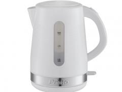 Βραστήρας Primo PRCK-40303 1.7lt 2200W Λευκός
