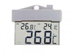 Θερμόμετρο Εξωτερικού Χώρου με Βεντούζα Grundig 600174