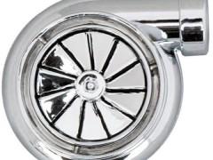 Simoni Racing Αρωματικο Αεραγωγου Fresh Turbo (ασημι Με 2 Ανταλλακτικα) SRK2700