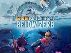 Subnautica Below Zero - PS4 Game