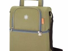Ισοθερμική Φορητή Τσάντα (10,5Lit) Benzi 5313 Olive