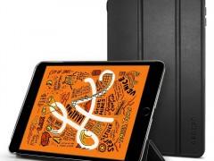 Spigen Θήκη Smartcase iPad Mini 5 2019 - Black (051CS26112)