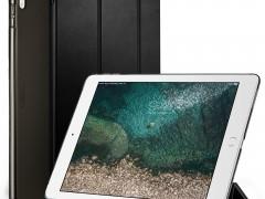 ESR Yippee Color Series Θήκη iPad Pro 12.9'' 2017 - Black (47044)
