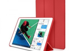 Θήκη Smartcase iPad 9.7'' 2017 - Red - OEM (11764)