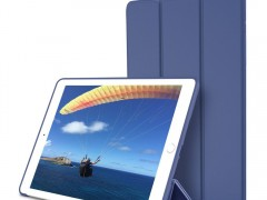 Θήκη Smartcase iPad 2 / 3 / 4 - Navy Blue - OEM (11765)