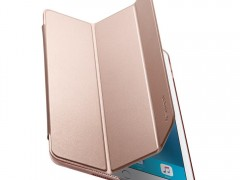 Θήκη Spigen Smart Fold Case iPad 9.7'' 2017/2018 - Rose Gold (053CS23065)