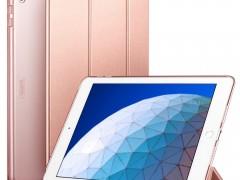 ESR Yippee Color Series Θήκη iPad Air 10.5'' 2019 - Rose Gold (47042)