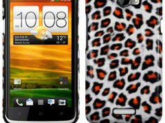Leopard Θήκη HTC One X by Terrapin (133-028-036)