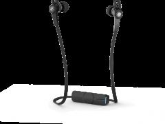 iFrogz Summit Bluetooth Ασύρματα Ακουστικά - Black (IFSUME-BKO)