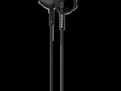 iFrogz InTone Ακουστικά Ηandsfree - Μαύρο