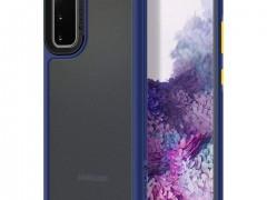 Spigen Θήκη Ciel Samsung Galaxy S20 - Navy (ACS00802)