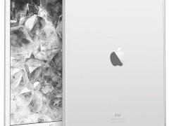 KW Διάφανη Θήκη Σιλικόνης iPad Pro 12.9'' 2015/2017 - Clear (42565.03)