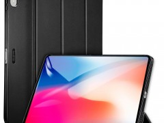 ESR Slim Fit Smart Cover Θήκη iPad Pro 12.9'' 2018 - Black (14669)