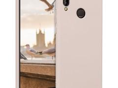 KW Σκληρή θήκη - Huawei P20 Lite - Rose Gold Matte (45768.89)