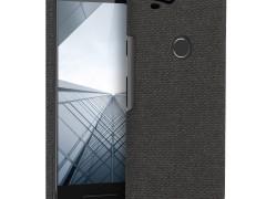 KW Σκληρή Θήκη Google Pixel 2 - Black (47716.01)