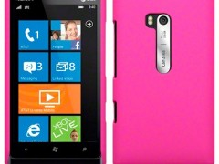Θήκη Nokia Lumia 900 by Terrapin (151-001-024)