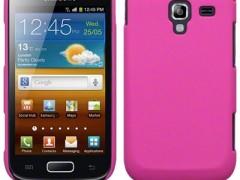 Θήκη Samsung Galaxy Ace 2 by Terrapin (151-002-054)