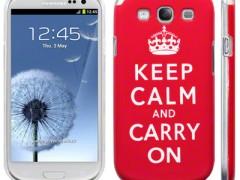 Θήκη Samsung Galaxy S3/S3 Neo by Terrapin (118-002-256)