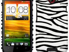 Θήκη HTC One S by Terrapin (133-028-026)