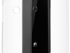 KW Full Body Διάφανη Διπλή Θήκη Σιλικόνης Huawei P8 / P9 Lite 2017 - Clear (41408.03)