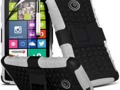 Ανθεκτική Θήκη Nokia Lumia 630/635 (031-001-632) - OEM