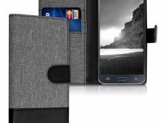 KW Θήκη Samsung Galaxy J5 (2015) - Πορτοφόλι (36384.22)