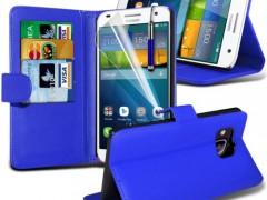 Θήκη Huawei Ascend G7 - Πορτοφόλι (001-083-703) - OEM