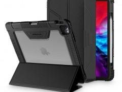 Nillkin Armor Leather Θήκη iPad Pro 11'' 2018 / 2020 - Black (71640)