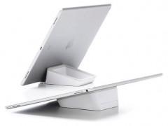 Bluelounge Nest Βάση για Smartphones/Tablets - White (NS-WH)