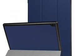 Θήκη Smartcase Lenovo Tab 4 10'' / X304 - Navy Blue - OEM (44440)