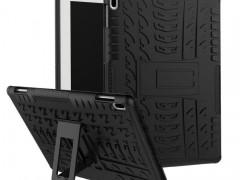 Ανθεκτική Θήκη Armorlok Lenovo Tab 4 10'' / X304 - Black - OEM (44438)