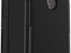 Otterbox Symmetry Series - Θήκη Google Pixel 3a - Black (77-61239)