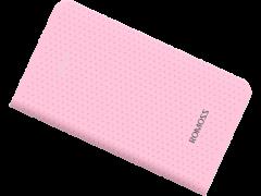 Romoss Sense Mini Φορητή Μπαταρία Φόρτισης (Powerbank) 5000mAh - Pink (PHP05-402-02)