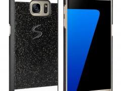 YouSave Σκληρή Θήκη Samsung Galaxy S7- Flash Diamond (SA-EA06-Z308)
