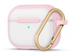 Spigen Θήκη Ciel Apple Airpods Pro - Baby Pink (ASD00478)