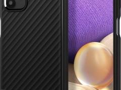 Spigen Θήκη Core Armor Samsung Galaxy A32 5G - Black (ACS02583)