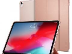 Θήκη Spigen Smart Fold Case iPad Pro 12.9'' 2018 - Rose Gold (068CS25714)