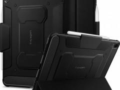 Spigen Θήκη Rugged Armor Pro Apple iPad Air 4 2020 10.9
