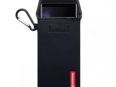 Shocksock Θήκη - Πουγκί Samsung Galaxy Note 9 - Black (121-002-045)