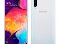 Terrapin Θήκη Σιλικόνης Samsung Galaxy A50 - Clear (118-002-757)