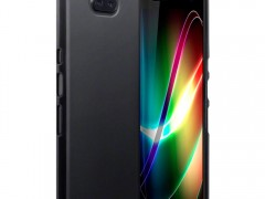 Terrapin Θήκη Σιλικόνης Sony Xperia 10 Plus - Black Matte (118-005-495)
