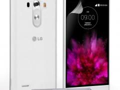 Διάφανη Θήκη LG G4 by YouSave (Z006)
