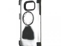Rokform Θήκη Samsung Galaxy S7 V3 Crystal Case με Μαγνητική Βάση Αυτοκινήτου - Crystal Clear (131-002-022)
