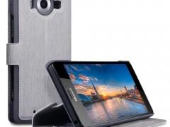 Θήκη Microsoft Lumia 950 - Πορτοφόλι by Terrapin (117-116-041)