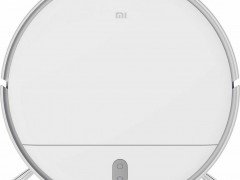 Xiaomi Robot Vacuum / Mop Essential - Σκούπα / Σφουγγαρίστρα Ρομπότ - White - 2 Έτη Εγγύηση (SKV4136GL)