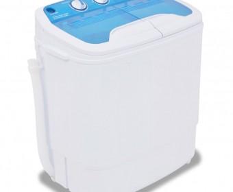 Πλυντήρια - Στεγνωτήρια Ρούχων